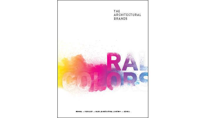 12-Architectural-RAL-Color